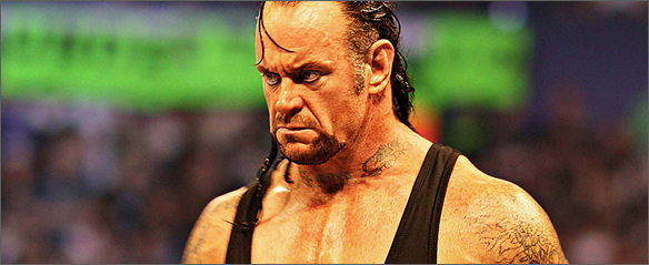 ... On The Future Of Triple H & The Undertaker Following WrestleMania 27