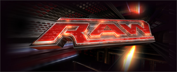 wwe nexus new logo 2011. Tonight#39;s WWE RAW kicks off
