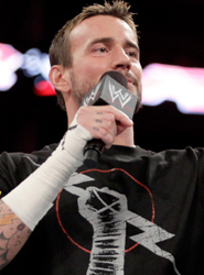 cm punk tna impact - photo #26